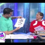 Serigrafista enseña como Estampar Polos en Lima